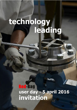Invitation User Day 2016